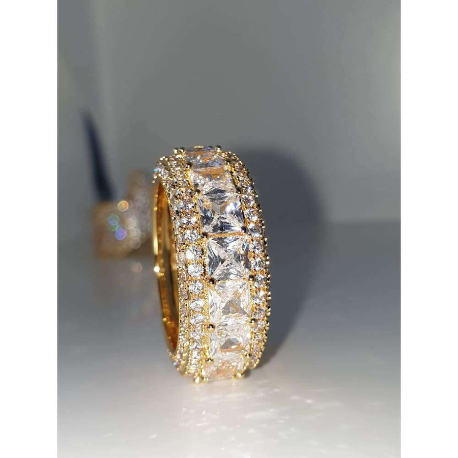 The 18K Bling Ring
