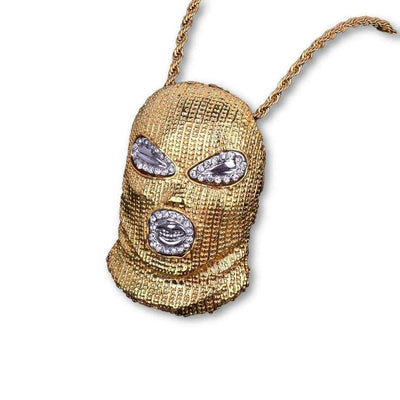 The Balaclava Chain - Mancessorize