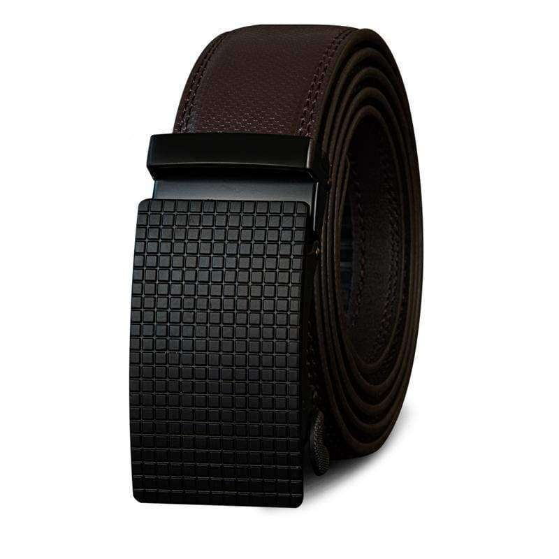 The Black Grid Belt