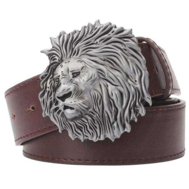 The Lion Belt