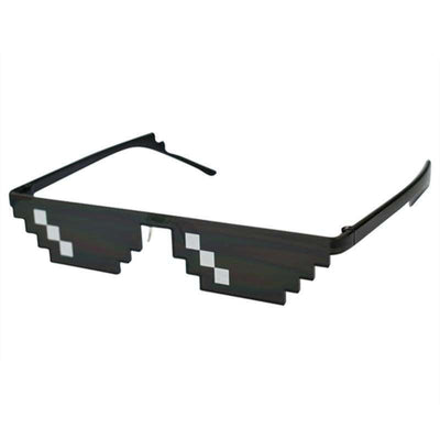 Thug Life Glasses - Mancessorize