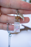 Harry Potter Bottle Necklace | Bookish Jewelry