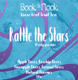 Rattle the Stars | Throne of Glass Literary Tea