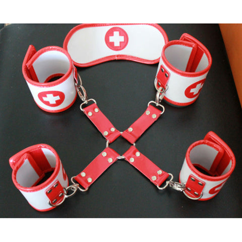 Kinky Nurse Kit