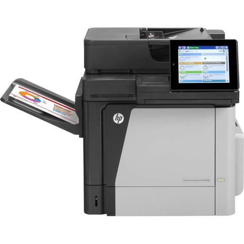 MULTIFUNCIONAL HP LASERJET ENTERPRISE COLOR M680D