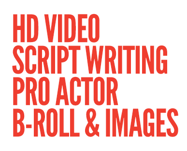 Professional Video Creation