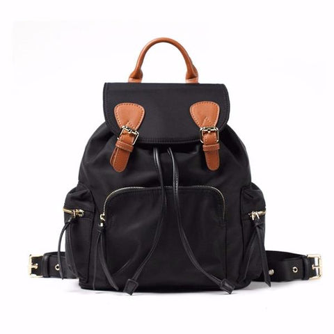 Premium Classic Travel Backpack