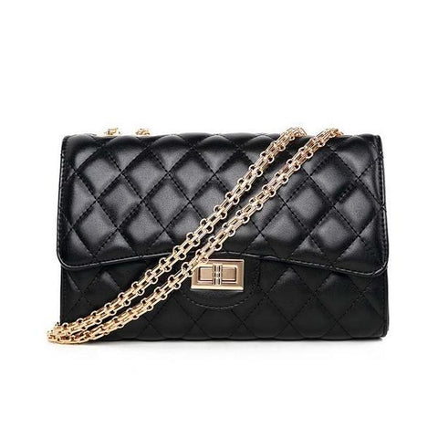 Fashion Luxury Small Crossbody Bag