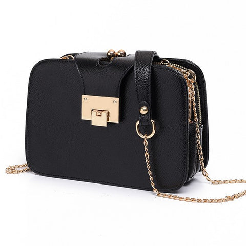 Travel Luxury Crossbody Bag