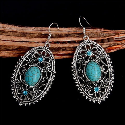 Bohemia Style Earrings
