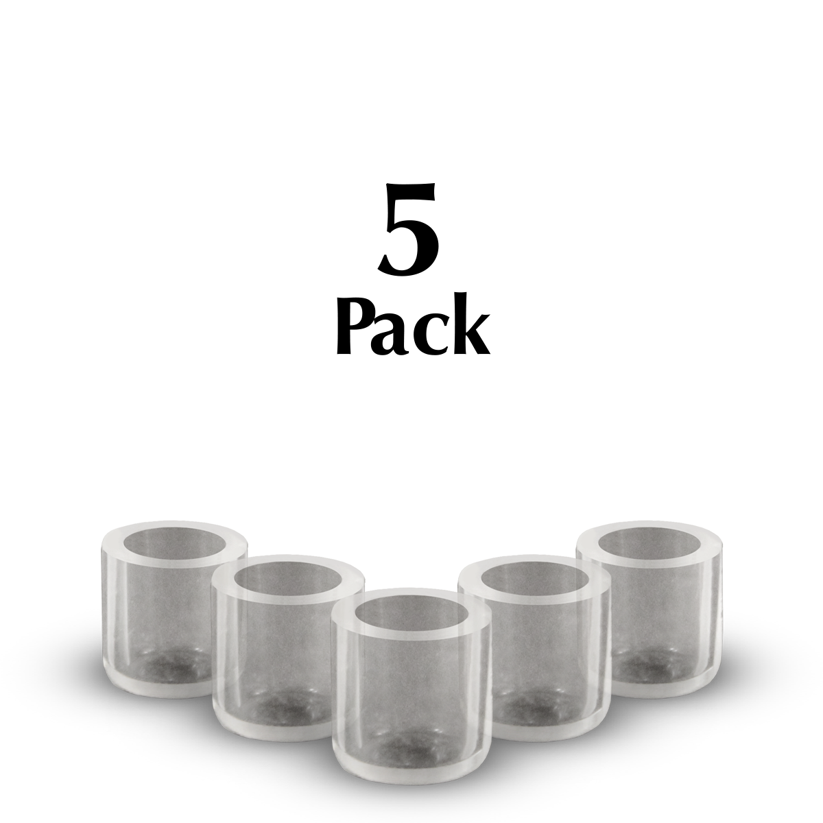 Q-Cup 5Pack