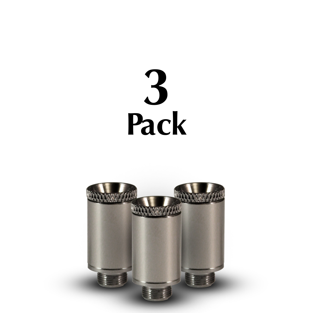 Q-Coil™ 3Pack