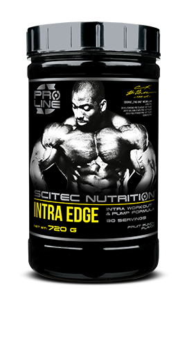 Scitec Nutrition Intra Edge