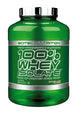 100% Whey Isolate*