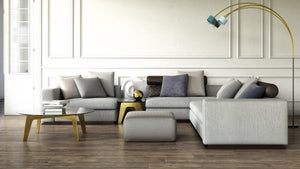 Product Rendering of Furnishing - Halo Renders