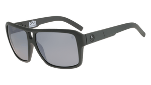 The Jam H20 Matte Magnet Grey Sunglasses