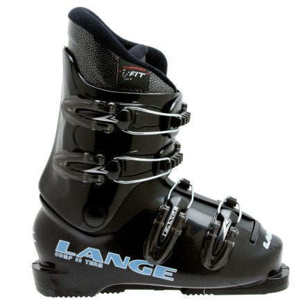 Comp 60 Team Junior Ski Boots Size 21.5 Mondopoint