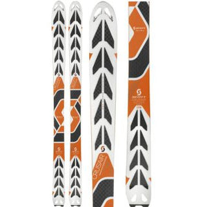 Scott Crus'Air Touring Skis