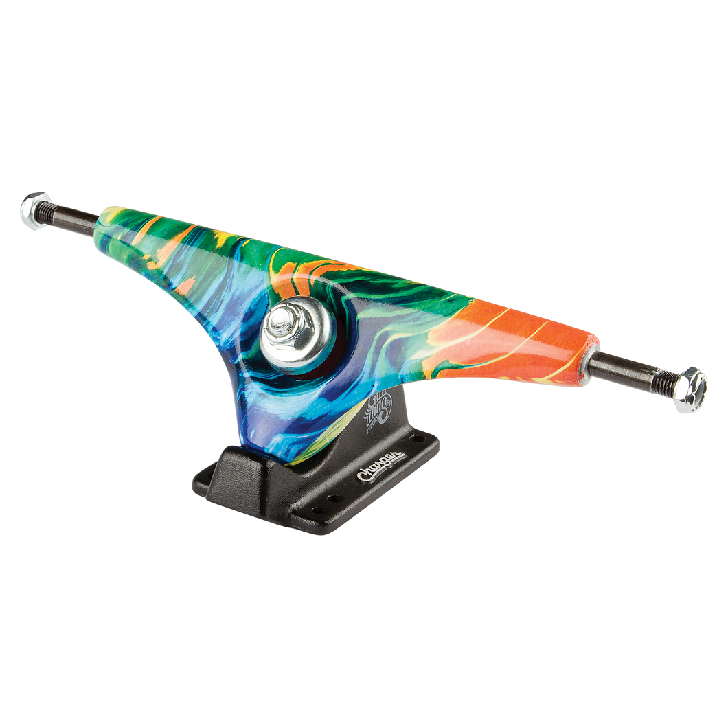 10-Inch Charger Downhill Longboard Trucks (Set of 2)