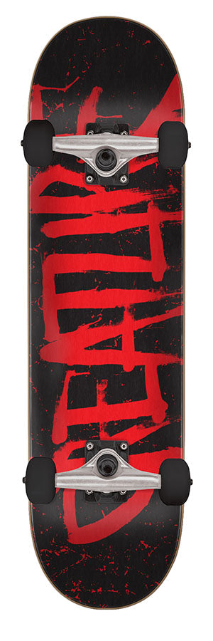 Slaughter 7.75-inch x 31.4-inch Skateboard Complete
