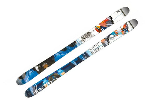 Faction Ambit Women's Freestyle Ski