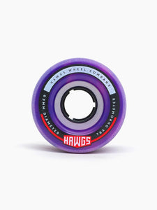 Fatty Hawgs 63mm Longboard Wheels