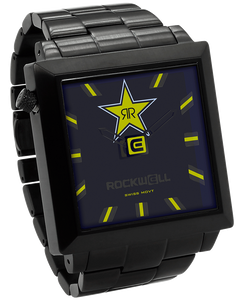 50mm2 Rockstar Signature Wrist Watch