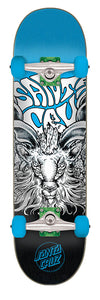 Summoner 8.25 in x 31.8 in Skateboard Complete