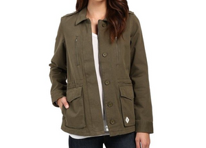 Vans Woman Foundation Jacket