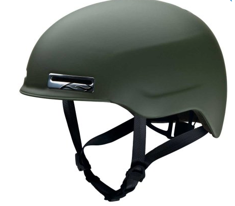 Smith Maze Cypress Helmet