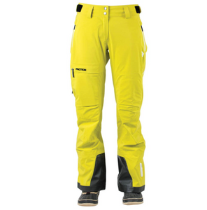 Faction Logan Women's Snow Pant
