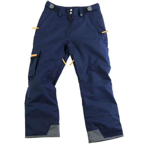 Faction Womans Range Lenox Snow Pant Midnight Blue