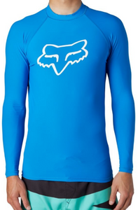 Fox Racing Legacy Long Sleeve RashGuard