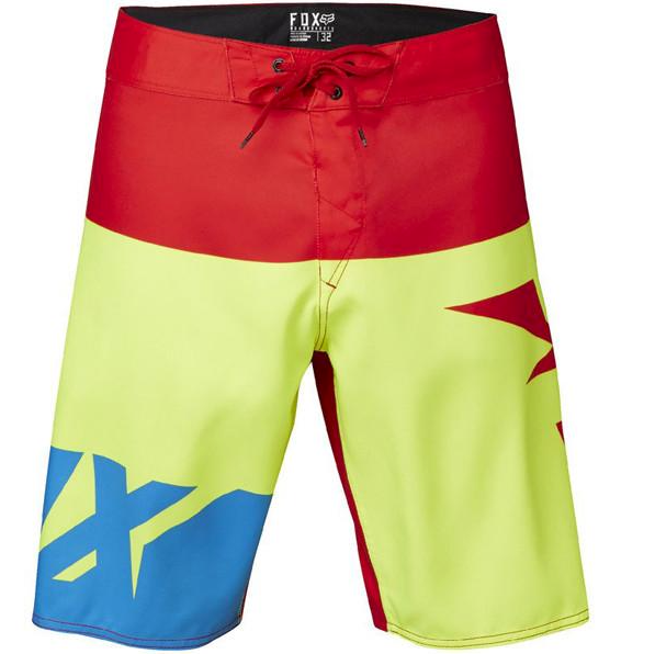Fox Shiv Boardshort Size 34