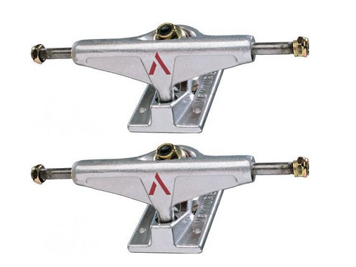 Venture Skateboarding Trucks Polished 5.0