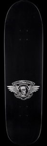 "Powell Peralta Hot Rod Flames 9.375"" x 33.875"" Skateboard Deck"