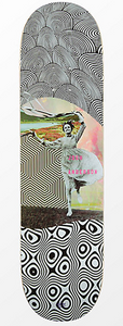 The Killing Floor Anderson Twiggy 8.25 Skateboard Deck