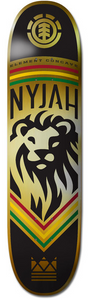 Element Nyjah King 8.0 Skateboard Deck