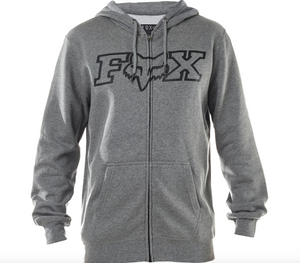 Fox Racing Legacy FHEADX Zip Up Hoody