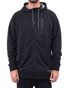Holden The M's Performance Zip Hoody Large