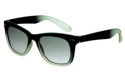 Peppers Spicy Polarized Sunglasses Matte Black & White