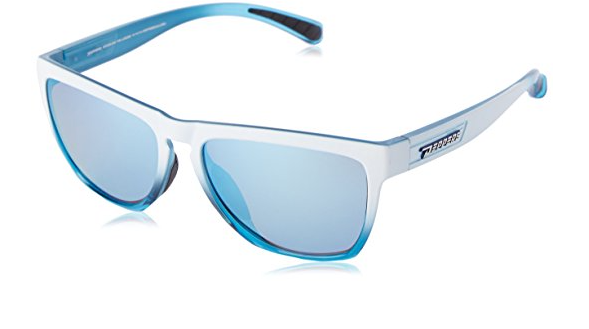 Peppers Wild Thing Wayfarer Sunglasses Arctic Blue