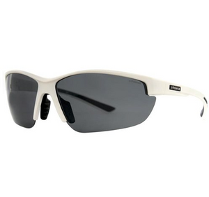 Polaroid Polarized Sport Sunglasses White & Black P7409C