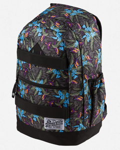 Sector 9 Vacay Backpack (Multiple Color Options)