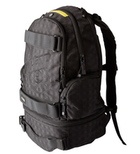 Sector 9 Commando II Backpack with Cooler, Black