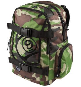 Sector 9 The Field Utility Backpack, Camo