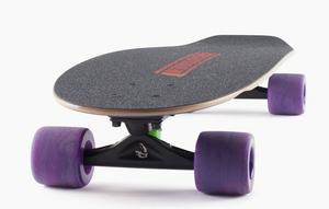 Dodger Wing 30-Inch Cruiser Longboard Complete
