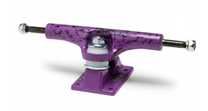 Ace Trucks 44 Classic Purple Coping Eater Skateboard Trucks (Set of 2)