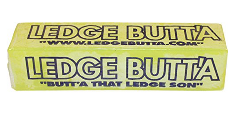 Consolidated Ledge Butta Skate Wax