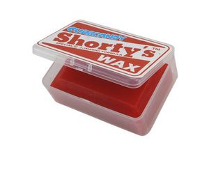 SHORTY'S CURBCANDY WAX LARGE BAR